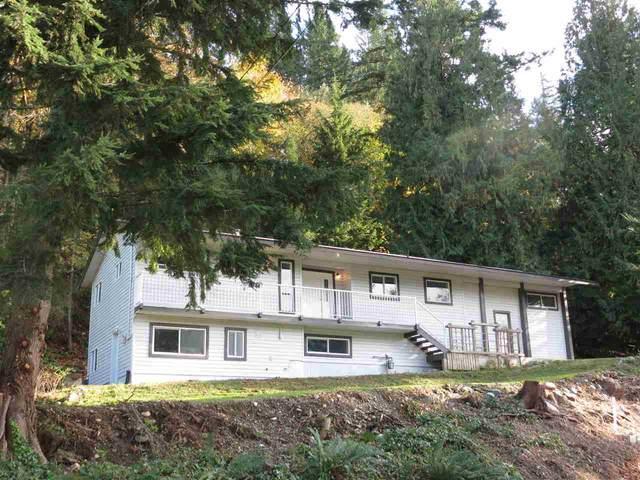 3700 Vance Road, Cultus Lake, BC V2R 5A6 (#R2512803) :: RE/MAX City Realty