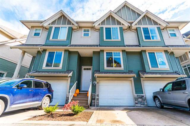 6498 Southdowne Place #25, Chilliwack, BC V2R 0K3 (#R2512809) :: 604 Home Group