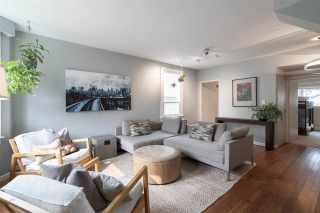 1113 E Pender Street, Vancouver, BC V6A 1W6 (#R2512822) :: Initia Real Estate
