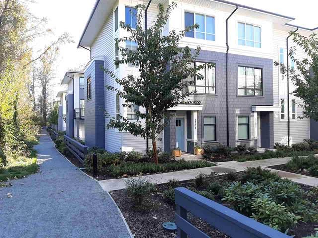 18505 Laurensen Place #1206, Surrey, BC V4N 6R8 (#R2512824) :: 604 Home Group