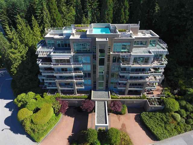 3085 Deer Ridge Close #11, West Vancouver, BC V7S 4W1 (#R2512828) :: Initia Real Estate