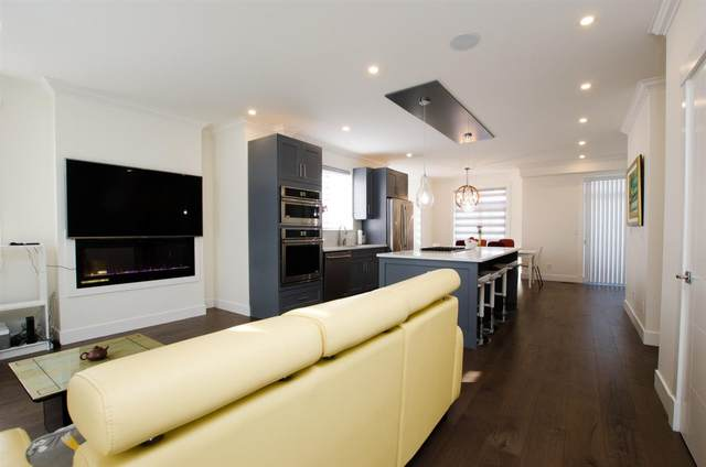 15885 16 Avenue #16, Surrey, BC V4A 1S2 (#R2512863) :: 604 Home Group