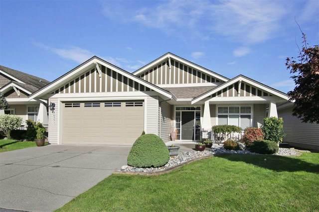 46551 Stoney Creek Drive, Chilliwack, BC V2R 0E2 (#R2512888) :: Initia Real Estate