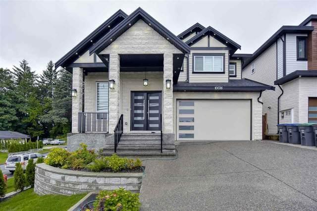 10036 120 Street, Surrey, BC V3V 2W4 (#R2512892) :: 604 Home Group
