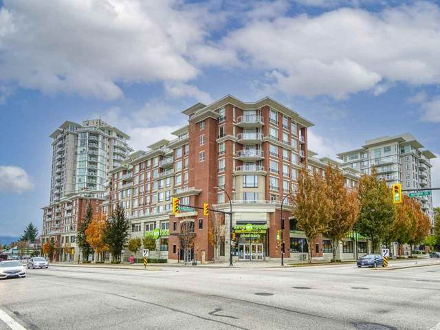 4078 Knight Street #526, Vancouver, BC V5N 5Y9 (#R2512910) :: 604 Home Group