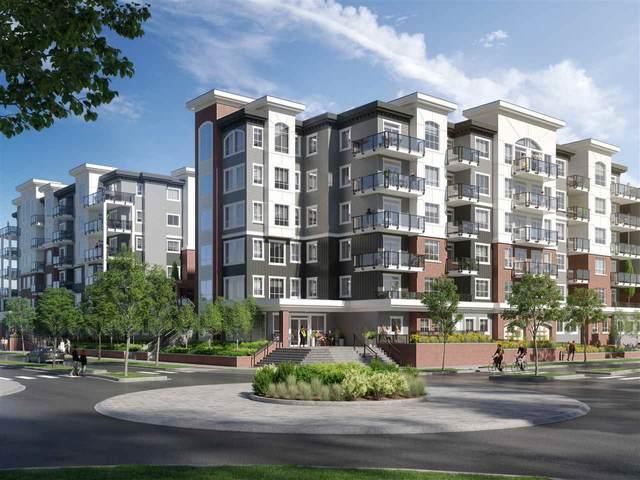 2180 Kelly Avenue #303, Port Coquitlam, BC V0V 0V0 (#R2512912) :: Initia Real Estate