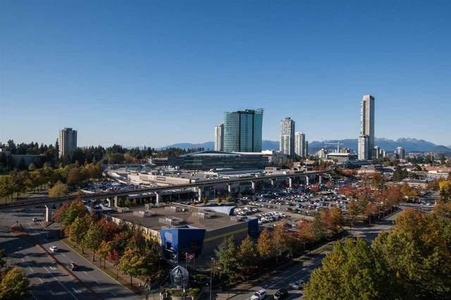 13618 100 Avenue #1302, Surrey, BC V3T 0A8 (#R2512919) :: Initia Real Estate