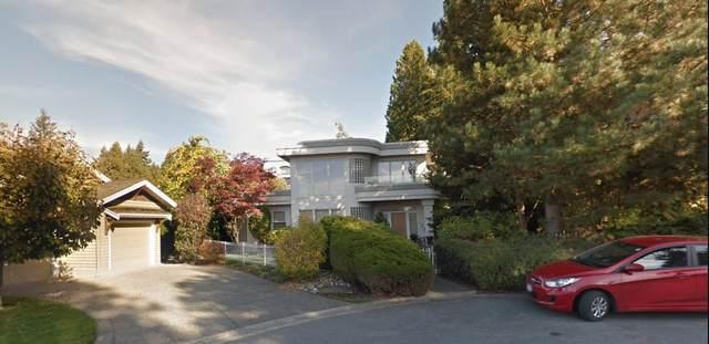 12745 17 Avenue, Surrey, BC V4A 9G4 (#R2512971) :: Initia Real Estate