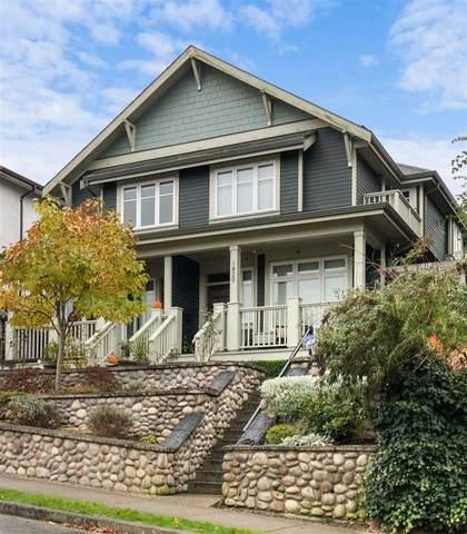 1820 E Georgia Street, Vancouver, BC V5L 2B6 (#R2512975) :: 604 Home Group