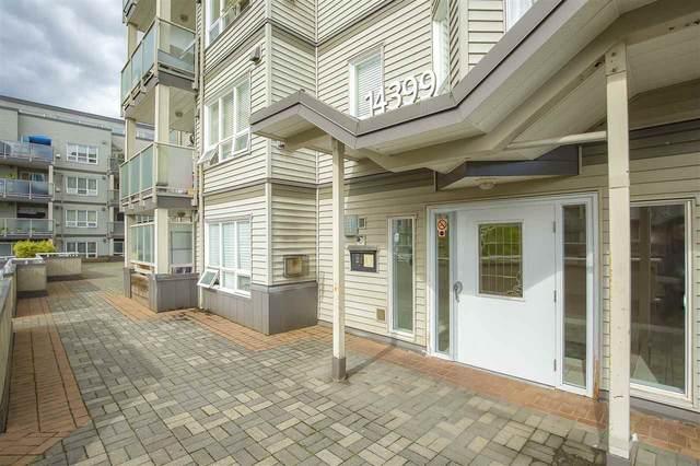 14399 103 Avenue #102, Surrey, BC V3T 5V5 (#R2512976) :: Initia Real Estate