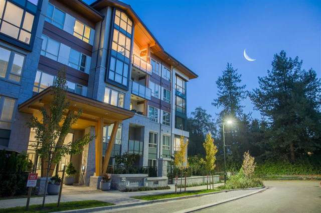 2632 Library Lane #507, North Vancouver, BC V7J 0B8 (#R2512988) :: 604 Home Group