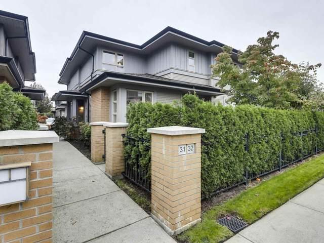 6300 Birch Street #32, Richmond, BC V6Y 4K3 (#R2512990) :: Initia Real Estate