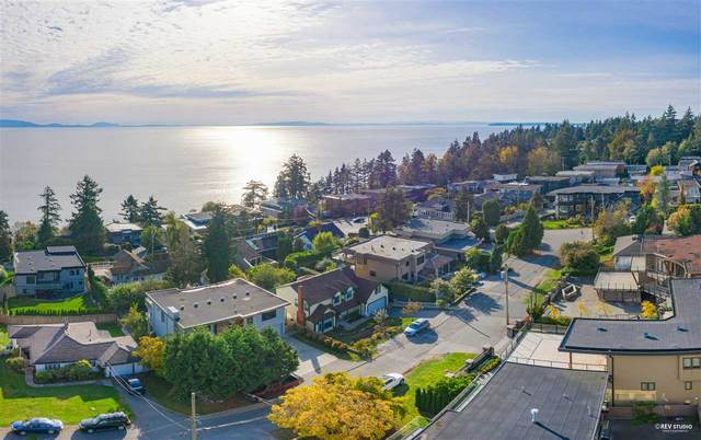 14186 Wheatley Avenue, White Rock, BC V4B 2W5 (#R2513001) :: Ben D'Ovidio Personal Real Estate Corporation | Sutton Centre Realty