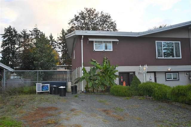 2160 Lynden Street, Abbotsford, BC V2T 3B5 (#R2513013) :: Initia Real Estate
