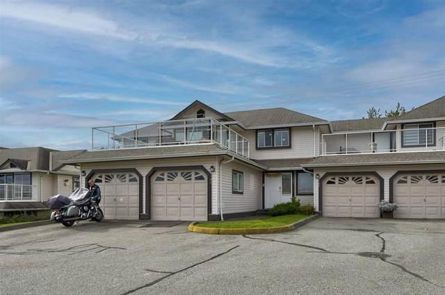3080 Townline Road #104, Abbotsford, BC V2T 5M2 (#R2513029) :: Initia Real Estate