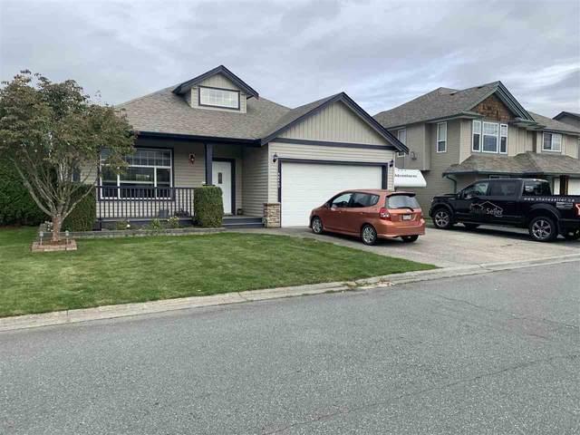 46449 Ranchero Drive, Chilliwack, BC V4Z 1K3 (#R2513030) :: 604 Home Group