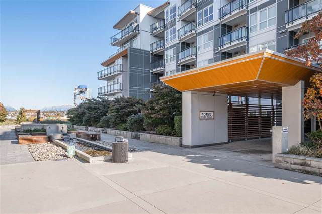 10155 River Drive #603, Richmond, BC V6X 0L3 (#R2513041) :: 604 Home Group