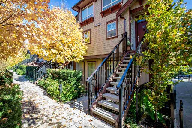 433 Seymour River Place #21, North Vancouver, BC V7H 0B8 (#R2513065) :: 604 Home Group