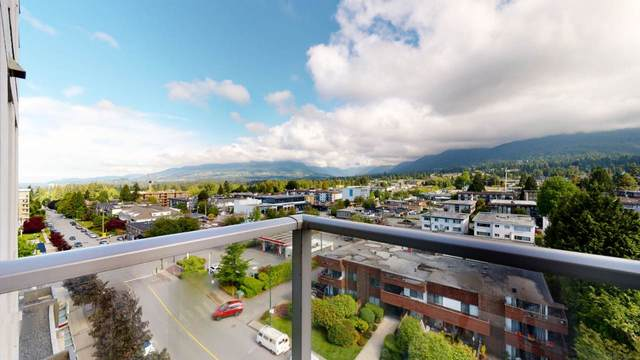 135 E 17TH Street #804, North Vancouver, BC V7L 0C4 (#R2513067) :: Homes Fraser Valley