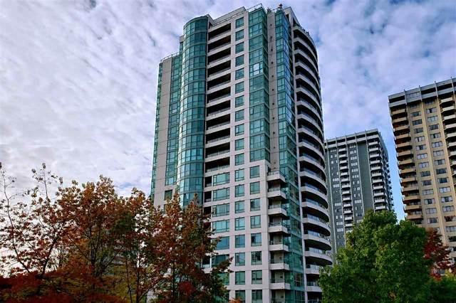 5899 Wilson Avenue #2005, Burnaby, BC V5H 4R9 (#R2513081) :: 604 Home Group