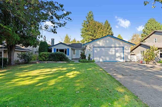 14419 17A Avenue, Surrey, BC V4A 5P5 (#R2513084) :: 604 Home Group