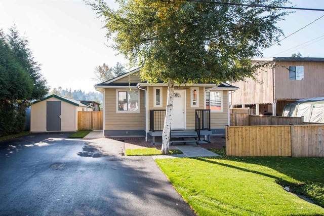 12860 114A Avenue, Surrey, BC V3R 2M9 (#R2513095) :: 604 Home Group