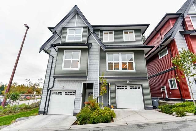 14450 68 Avenue #16, Surrey, BC V3S 2A9 (#R2513096) :: 604 Home Group