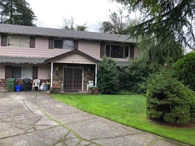 9120 Glenbrook Court, Richmond, BC V7A 2T2 (#R2513111) :: Initia Real Estate
