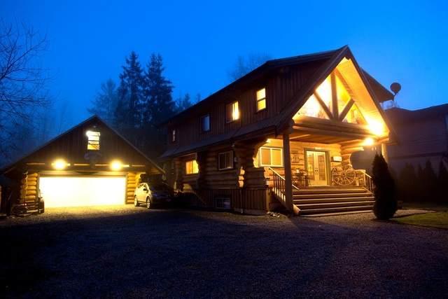 12448 254 Street, Maple Ridge, BC V4R 1V2 (#R2513115) :: Initia Real Estate