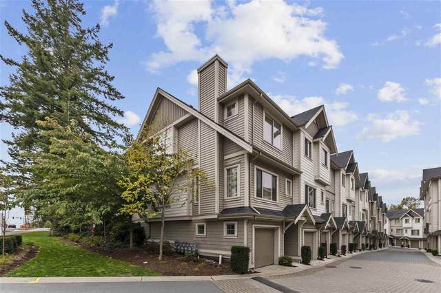 19097 64 Avenue #76, Surrey, BC V3S 6X5 (#R2513122) :: Ben D'Ovidio Personal Real Estate Corporation | Sutton Centre Realty