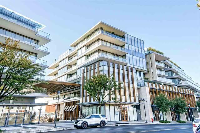 1327 Bellevue Avenue #408, West Vancouver, BC V7T 0B9 (#R2513140) :: 604 Home Group