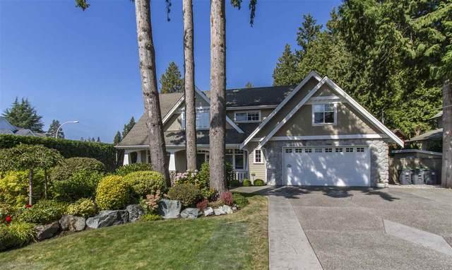 12467 22 Avenue, Surrey, BC V4A 2B6 (#R2513141) :: Initia Real Estate