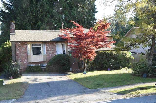 2294 Berkley Avenue, North Vancouver, BC V7H 1Z7 (#R2513142) :: Initia Real Estate