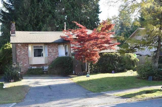 2294 Berkley Avenue, North Vancouver, BC V7H 1Z7 (#R2513142) :: 604 Home Group