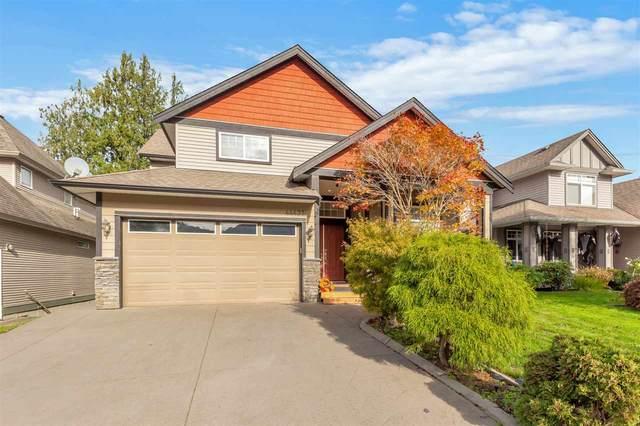 44437 Bayshore Avenue, Chilliwack, BC V2R 0A5 (#R2513155) :: Initia Real Estate