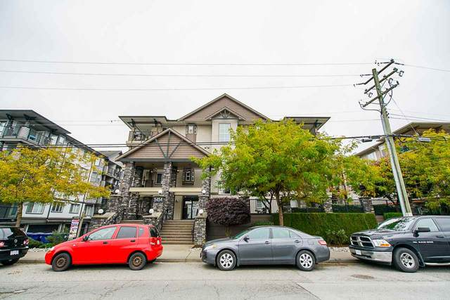 5454 198 Street #211, Langley, BC V3A 1G2 (#R2513156) :: 604 Home Group