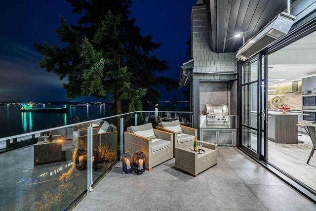 3595 Sunset Lane, West Vancouver, BC V7V 0A9 (#R2513171) :: 604 Home Group