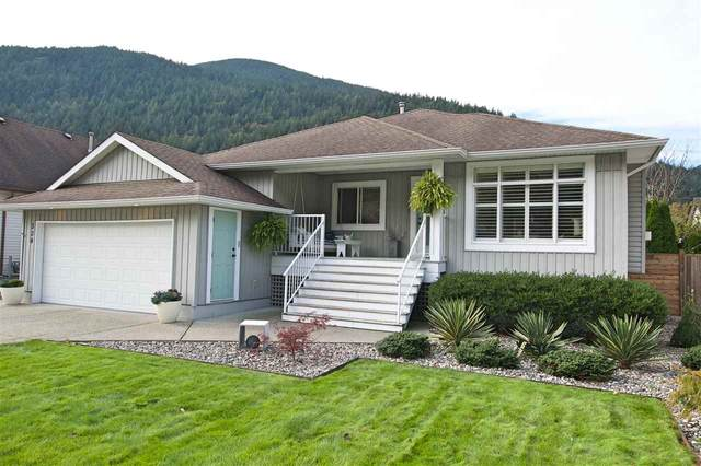 324 Miami River Drive, Harrison Hot Springs, BC V0M 1K0 (#R2513179) :: 604 Home Group