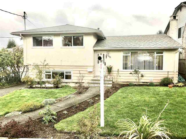 6038 Pearl Avenue, Burnaby, BC V5H 3P9 (#R2513240) :: Initia Real Estate