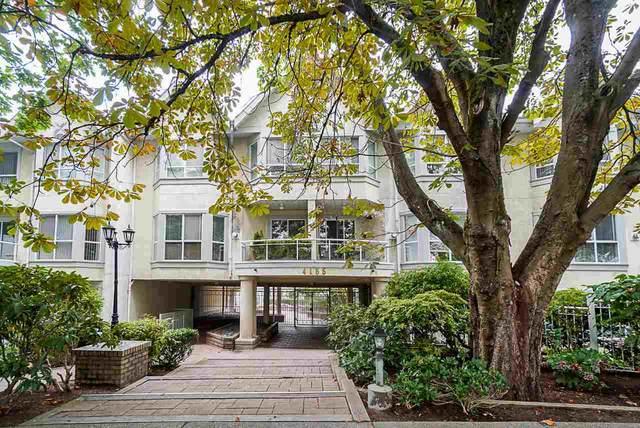4155 Sardis Street #104, Burnaby, BC V5H 1K3 (#R2513243) :: 604 Home Group