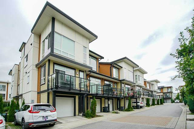20857 77A Avenue #73, Langley, BC V2Y 0W7 (#R2513255) :: 604 Home Group