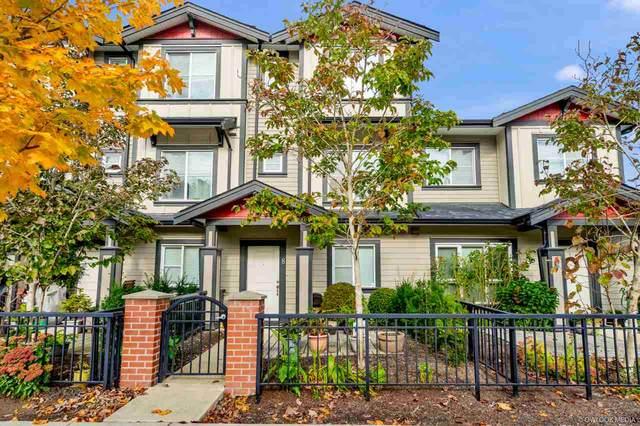 9131 Williams Road #8, Richmond, BC V7A 1G8 (#R2513271) :: Initia Real Estate