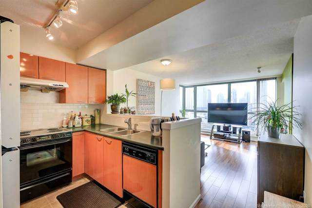 4888 Hazel Street #1902, Burnaby, BC V5H 4T4 (#R2513277) :: Initia Real Estate