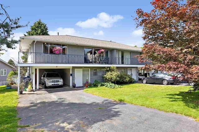 13805 Park Drive, Surrey, BC V3R 5N3 (#R2513292) :: RE/MAX City Realty