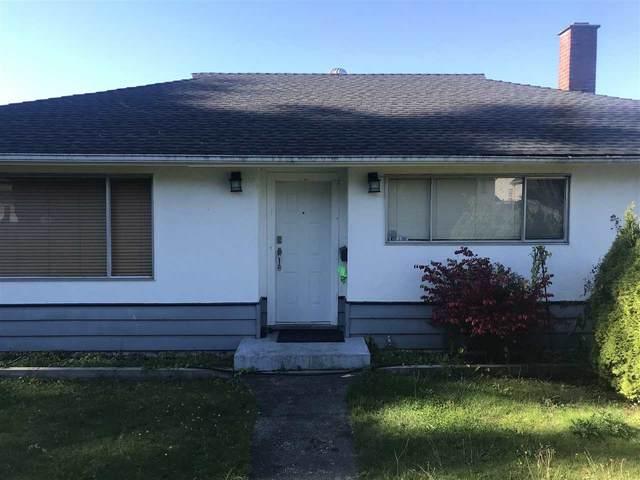 10939 129A Street, Surrey, BC V3T 3K7 (#R2513294) :: RE/MAX City Realty