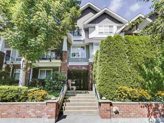1567 Grant Avenue #203, Port Coquitlam, BC V3B 1P1 (#R2513303) :: Initia Real Estate