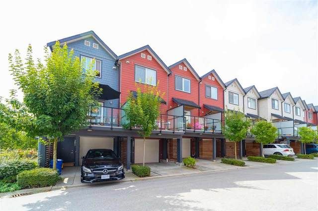 7533 Gilley Avenue #201, Burnaby, BC V5J 0E8 (#R2513318) :: 604 Home Group