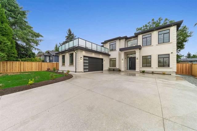 13650 112 Avenue, Surrey, BC V3R 2G3 (#R2513327) :: Ben D'Ovidio Personal Real Estate Corporation   Sutton Centre Realty
