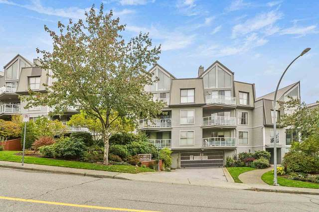 60 Richmond Street #209, New Westminster, BC V3L 5R7 (#R2513350) :: Ben D'Ovidio Personal Real Estate Corporation | Sutton Centre Realty