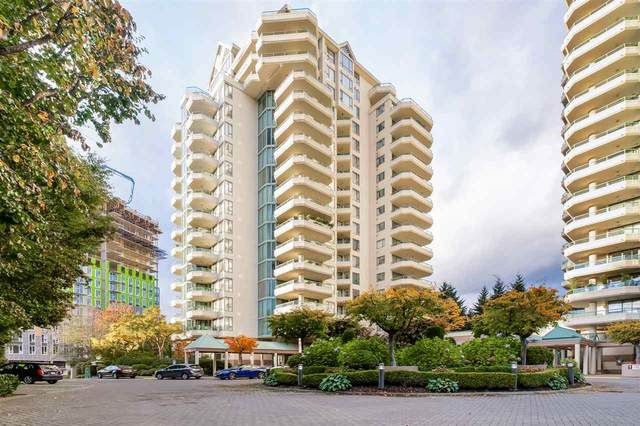 328 Taylor Way 3D, West Vancouver, BC V7T 2Y4 (#R2513352) :: Ben D'Ovidio Personal Real Estate Corporation | Sutton Centre Realty